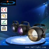 Attraktive mini intelligente 50With 100W PFEILER LED Weihnachtsstadiums-Beleuchtung des Blinder-DMX