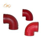 """2"""" accesorios de tubería accesorios de tubería de extinción de incendios con 20 años de experiencia"""