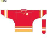 Custom Cheap Ice Hockey Jersey Youth