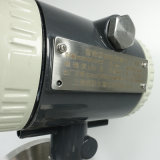 高性能耐圧防爆情報処理機能をもったLPGのタービン流量計