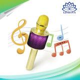 De Spreker van Bluetooth van de draadloze LEIDENE Microfoon van de Karaoke voor de Partij van het Huis