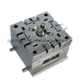 Usinagem CNC a alta precisão de peças de plástico ou metal