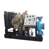 De CirculatiePomp van het Water van de Dieselmotor van de Zuiging van het Eind van de goede Kwaliteit