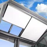 6063 T5 Usine aveugle en aluminium aluminium écran de la fenêtre d'insectes/ moustique en alliage aluminium écran Écran/Fly