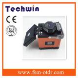 Techwin Tcw-605e автоматическое FTTH/FTTX волокна Fusion Splicer