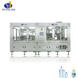 L'eau minérale pure automatique complet Machine