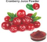 Cranberry выжмите сок из порошка