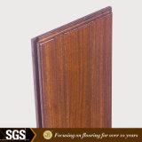 Pavimento duro solido spazzolato collegare naturale di legno di quercia rossa dell'America di colore (MD-01)