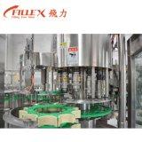 Автоматический полный газ напитков производственной линии