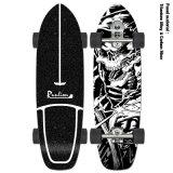 2021 Nieuw S7 Surf Skateboard en Custom Surfskate Skateboard voor Volwassene