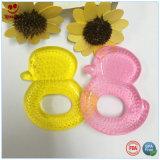 動物の形の歯生期の赤ん坊のための幼児歯生期のおもちゃ