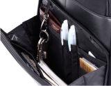 Sacchetto moderno nero dello zaino del banco del iPad del taccuino del computer portatile