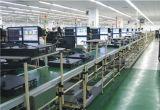 Cadeia de fabricação linha da tevê do transporte para o conjunto da tevê