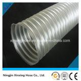 Cable de acero de alta presión de la Manguera de poliuretano (PU-20110)