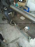 Tubo filtrante de Johnson del filtro para pozos del agua