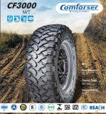Comforser Brand PCR pneu d'automobile avec haute qualité