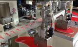 Máquina de transferência térmica automática do Insole/lingüeta do preço de fábrica de Zt, máquina de carimbo quente