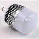 100W bulbos del poder más elevado E27 E40 LED, lámpara de 100W LED