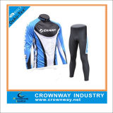 Sublimação de impressão de ciclismo, roupa de ciclismo, roupas de esporte ao ar livre