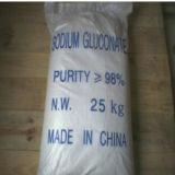 Gluconato de sódio98%Min como Adjuvantes para betão