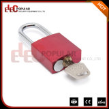 Пользованные ключом похожие затвердетые Padlocks алюминия сережки хромовой стали (EP-8522A)