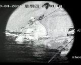 Камера ночного видения лазера Handheld звероловства бинокулярная