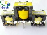 Transformador magnético Pq Er Ee Etd EPC RM electrónico con núcleo de ferrita