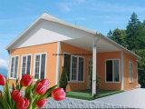 Casa Modular para Campo de Minería, Campo de Trabajo, Oficina de Sitio, Dormitorio