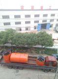 Pipe Npd1500 hydraulique mettant sur cric la machine