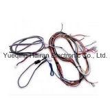 Arnés de cableado para el automóvil y el aparato electrodoméstico