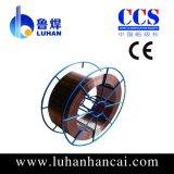 eingetauchtes 25kg Elektroschweißen-Draht (CCS Zustimmung) Em12