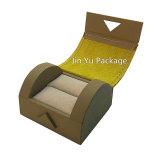 Caja de embalaje del regalo de la joyería de la cartulina Jy-Jb186