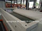 Separatore del flusso turbolento utilizzato nel riciclaggio dei rifiuti