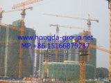 Hongdaのニースの品質タワークレーンTc7031