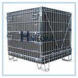 Съемные контейнеры отсека для хранения данных склада