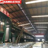 Bobina de aço galvanizada do revestimento de zinco do moinho de China