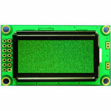 8X2 Characters LCD Display Module (TC802C-09)