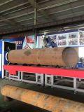 フルオートマチックの2000mmの直径の力のローラーが付いている大きい管CNCのカッター
