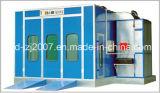 Cabina economica approvata della vernice di alta qualità del CE