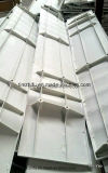Peças de pesado pesado composto FRP resistentes ao envelhecimento / pára-choques / pára-choques dianteiro e traseiro