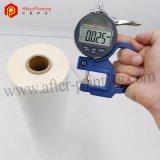 Pellicola di laminazione termica trasparente superiore della pellicola BOPP di calore