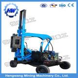 中国の製造者の低価格のGuardrialの杭打ち機機械