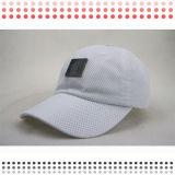 Las gorras de béisbol de encargo del espacio en blanco del bordado de China venden al por mayor a surtidor
