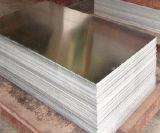 De opgepoetste Rol van het Aluminium voor de Brief van het Kanaal