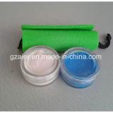 Earplugs su ordinazione della gomma di silicone di figura per riduzione di disturbo