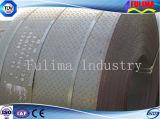 Rouleaux de plaques en acier à carreaux pour les ventes (CP-003)