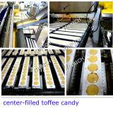 Gedeponeerde Toffee Producing Line met PLC Control (gdt300-1)