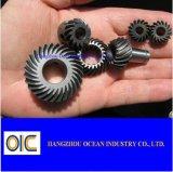 Micro-Pignon conique en acier