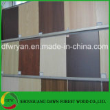FurnitureのためのマットまたはHigh Gloss Melamine Particle Board MDF Board