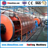 Steifes Rahmen-Schiffbruch-Maschinen-heißes verkaufenkabel, das Maschine herstellt